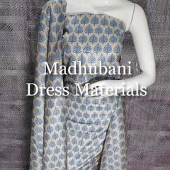 Madhubani Dress Materials