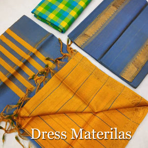 New Collection Dress Materials