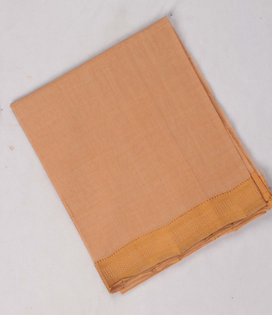Handloom Mangalgiri Cotton Blouse Material
