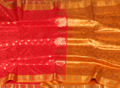 Banaras Art Silk Saree