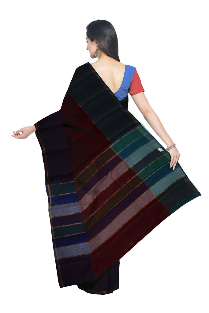Handloom Aruppukottai Cotton Saree - wps01029