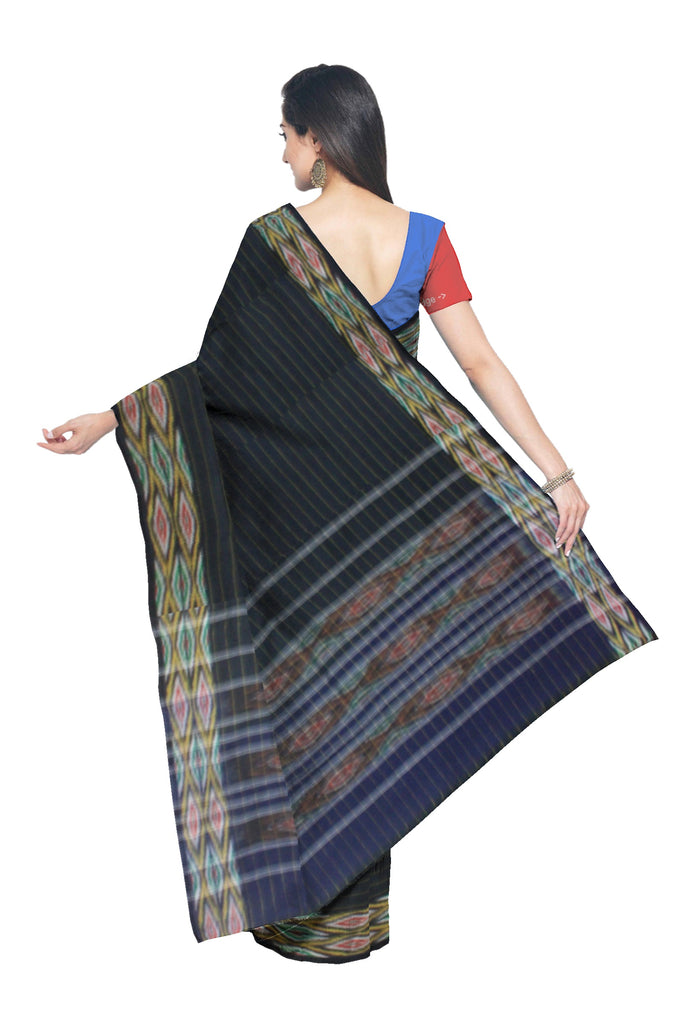 Pochampally Ikat Cotton Saree -wps0239