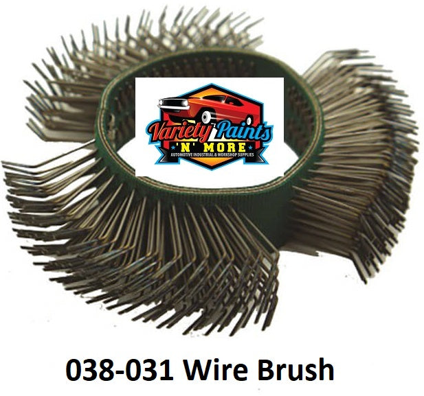 Angle Wire Wheel Brush