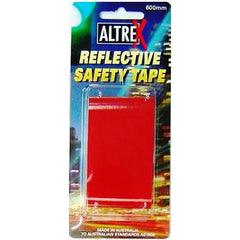 Altrex Red Reflective Tape 50mm x 600mm Pack