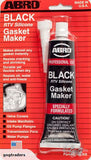 Abro Black Gasket Maker 85 Gram Variety Paints N More Wangara W.A