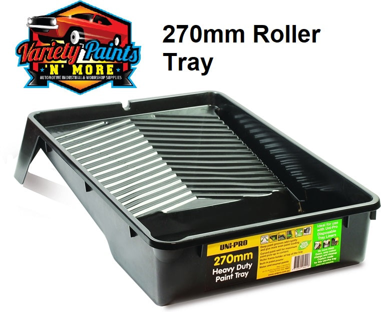 Uni-Pro Roller Tray 270MM
