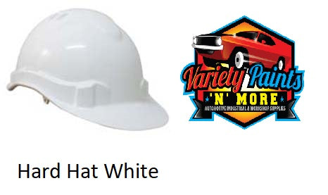Hard Hat 1CV6 White