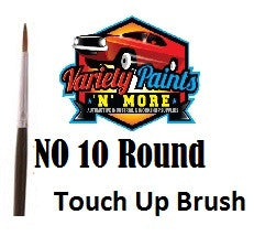 Unipro No 10 Round Touch Up Brush