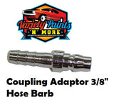 Coupling Adapter 3/8 Hose