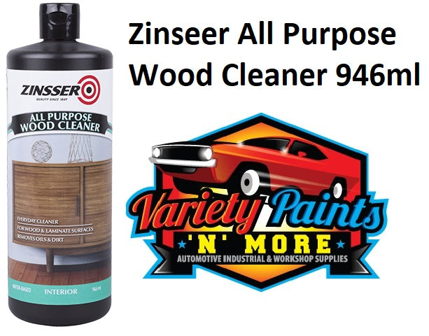 Zinseer All Purpose Wood Cleaner 946ml