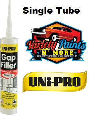 Unipro Gap Filler 450 Gram Cartridge