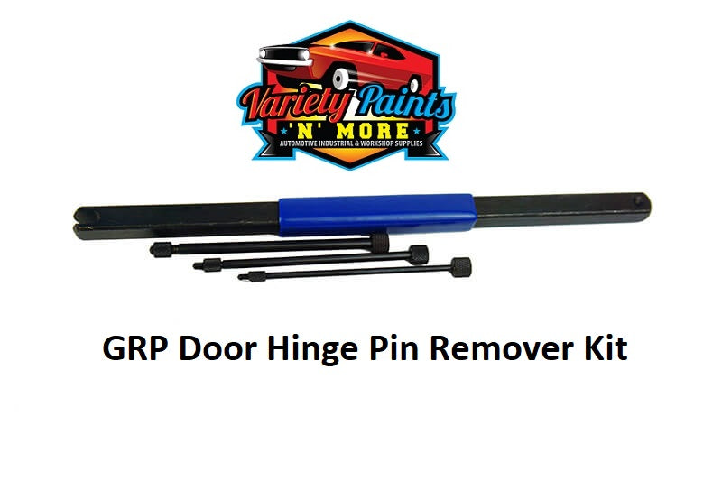 Door Hinge Pin Removal Tool