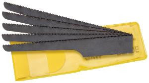 Geiger Saw Blade 24tpi (Pack of 5)