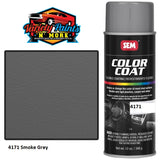 SEM Smoke Grey 4171 Colourcoat Vinyl Aerosol