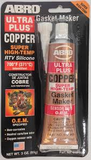 Abro Ultra Plus Copper Gasket Maker Variety Paints N More Wangara W.A