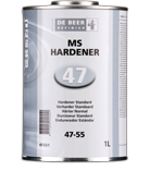 Debeers 2K Hardener 47-55 Std Medium 500ml 2:1
