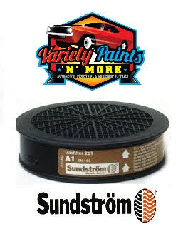 Sundstrom SR217 Filter Single