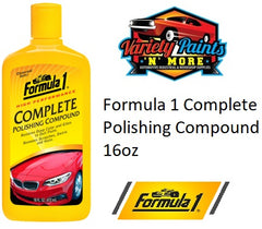 Formula 1 Complete Polishing Compound 16oz