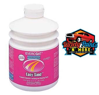 Evercoat Easy Sand Pump Pack 30oz 887.5ml