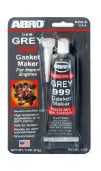 Abro Grey RTV Gasket Maker