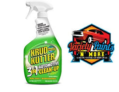 Krud Kutter 3 in 1 Automotive Clean Up 946ml Variety Paints N More