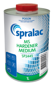 Spralac MS Hardener Medium 2:1 1 Litre SP2445