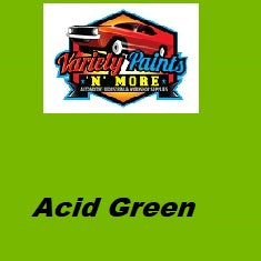 Variety Paints Acid Green Powdercoat Colour Spray Touch Up