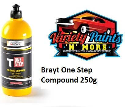 Brayt One Step Compound 250g