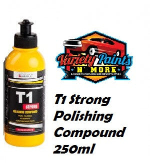 Brayt T1 Strong Polishing Compound 250ml