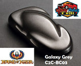 Galaxy Grey S2-03 Glamour Metallic Basecoat House of Kolor®