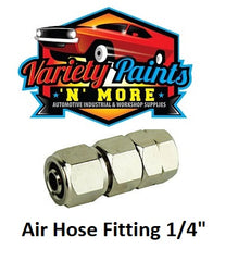 Air Hose Fitting 1/4""