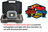BodyworX Colour Guide Colour Matching KIT Variety Paints N More