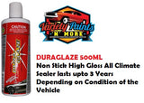 BodyworX Duraglaze 500ml All Climate Sealer