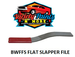 "14"" Flat Slapper File"