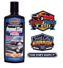 Beyond Clay Paint Polish 8oz Surf City Garage