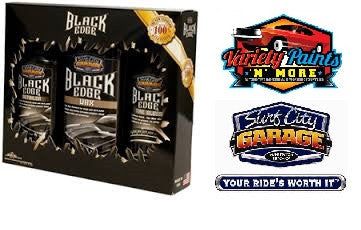 Black Edge Essentials Kit Surf City Garage