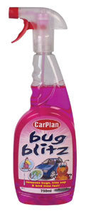 CarPlan Bug Blitz 750ml Trigger