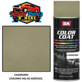 SEM Chaomis HQ-HZ  Holden Colourcoat Vinyl Aerosol CHAMGMH