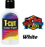 TCut Colorfast Polish White 500ml Variety Paints N More