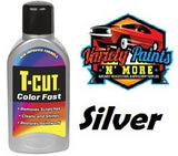 T Cut Colorfast Polish Silver 500ml Variety Paints N More