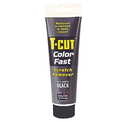 T Cut Color Scratch Remover Black 150g
