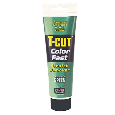 T Cut Color Scratch Remover Green 150g