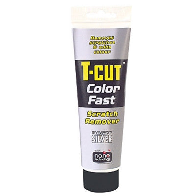 T Cut Color Scratch Remover Silver 150g