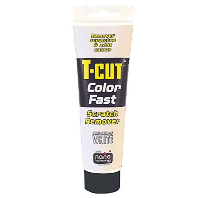 T Cut Color Scratch Remover White 150g