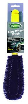 Triplewax Alloy Mag Wheel Brush