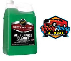 Meguiars All Purpose Cleaner 3 8 Litres