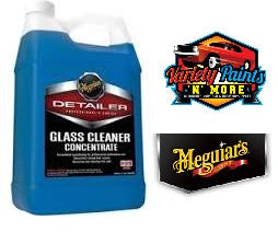 Meguiars Glass Cleaner Concentrate 3.8 Litres