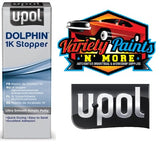 UPol Dolphin Stopper 1K Acrylic Putty for Minor Imperfections 200 Grams