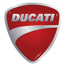 Ducati Motorcycle Touch Up Aerosol Paints