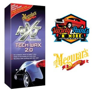 Meguiars Next Generation Tech Wax Liquid 532ml